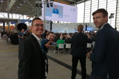 @ the 1st National Aviation conference in Leipzig