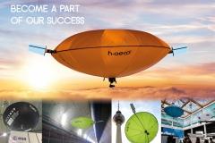 H-aero @ Intergeo 2019